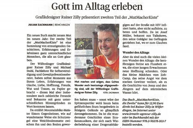 Pforzheimer Zeitung News
