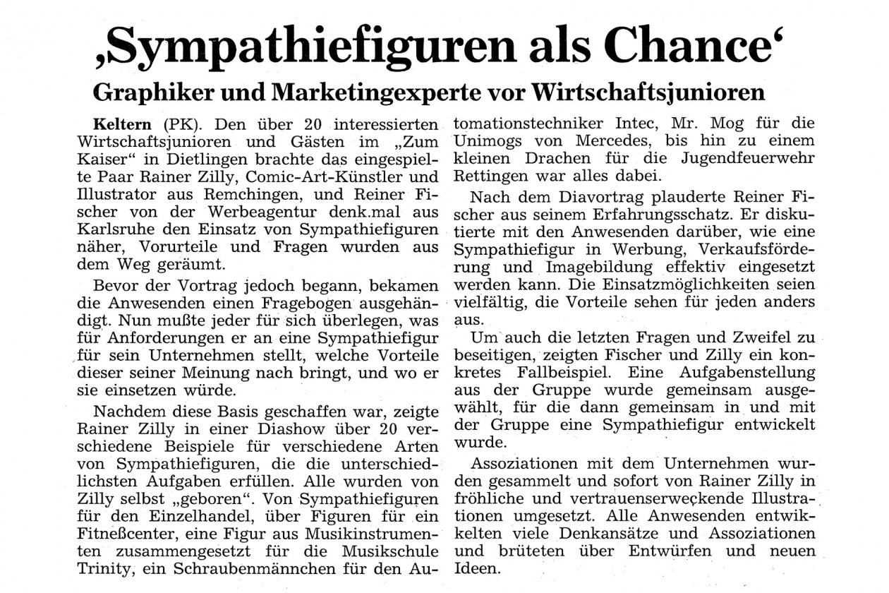 Pforzheimer Kurier News