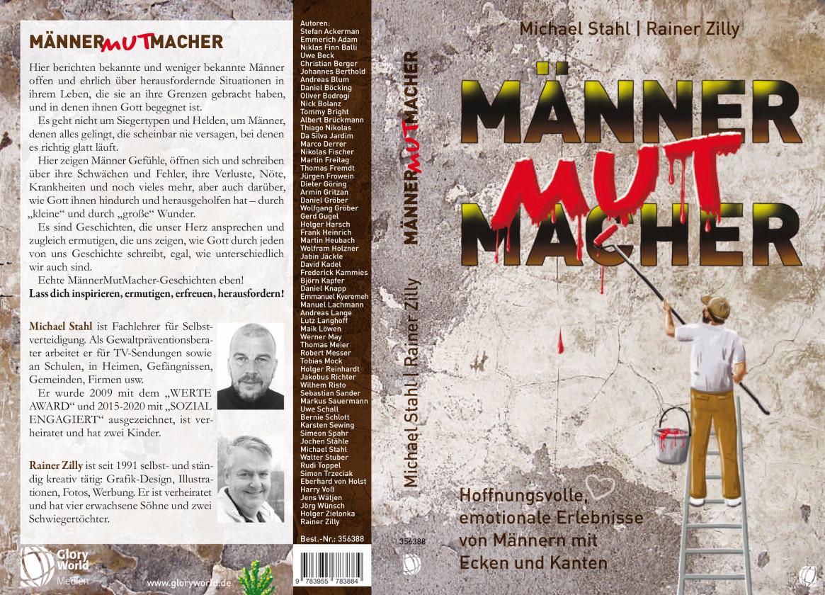 Buch MännerMutMacher